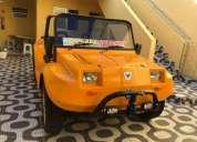 Vendo buggy brm m11 super conservado