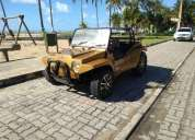Excelente buggy bugry brm m8 ano 2005.