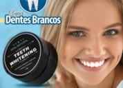 Super dentes brancos