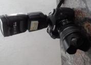 Maquina fotografica canon eos 50 d