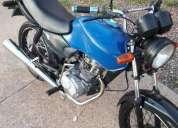 Vendo titan 125 2001