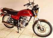 Excelente honda ml 125 1986