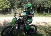 Excelente mini moto