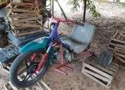 Vendo este trike triciclo, contactarse
