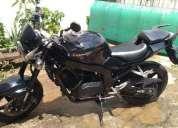 Excelente moto kasinski comet 250