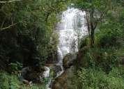 Sitio 3 9 hectares em monte verde com cachoeira