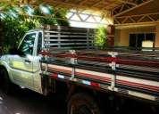Excelente mahindra bramont camioneta