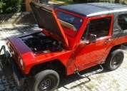 Excelente jpx montez 1 9 turbo diesel 4x4
