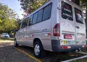 Vendo van sprinter cdi 313