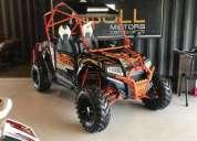 Excelente buggy utv bull motors a pronta entrega no df