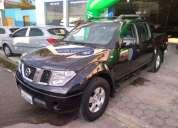 Excelente nissan frontier se strike cd 4x2 2 5 diesel 2011