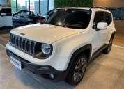 Jeep renegade longitude 2 0 turbo diesel 4x4