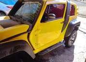 Tac stark 2 3 4x4 turbo intercooler