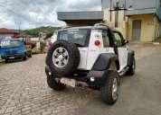 Excelente jeep stark 4x4