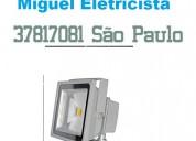 Eletricista em lapa