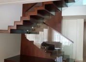 Quer uma escada de madeira maravilhosa?