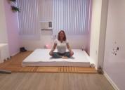 Ipanema massagem rj