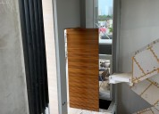 Quer uma casa aconchegante com as portas phanda?