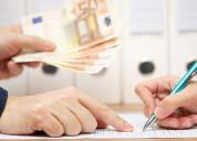 Você precisa de assistência financeira?