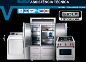 Manutenção refrigerador side by side lauzane pauli