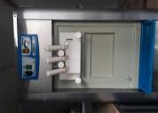 Máquina de sorvetes italianinha p1 de bancada