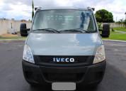 Caminhão iveco daily 55c17