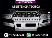 Serviços de manutenção em fogão em são paulo