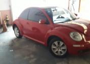 Vendo new beetle 2009 completo ,2,0  a gasolina