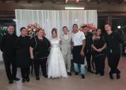 Promoção de cozinheira para casamento