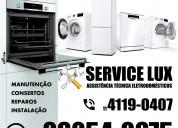 Assitência técnica para eletrodomésticos