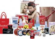 Compre produtos de sexo shop para o seu prazer