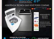 Consertos para máquina de lavar roupas na cidade j