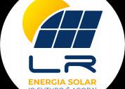Energia solar - ribeirÃo prÊto