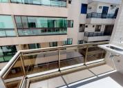 Apartamento modernizado com 3qtos no recreio