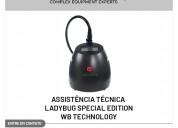 Laser yag joaninha wb technology brasil