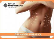 Ishtar massoterapia e depilação