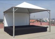 Alugar palco para evento campinas