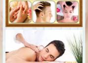 Tratamentos  corporais e