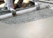 Curso tecnologia do concreto a distancia