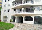 Apartamento na vila mariana com 2 dormitorios e mais 1 de empregada