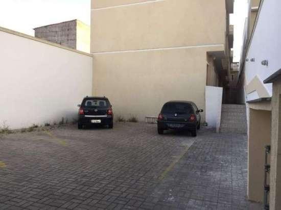 Lindo sobrado com moveis planejados na Vila Re a venda 70 m por R 350 000
